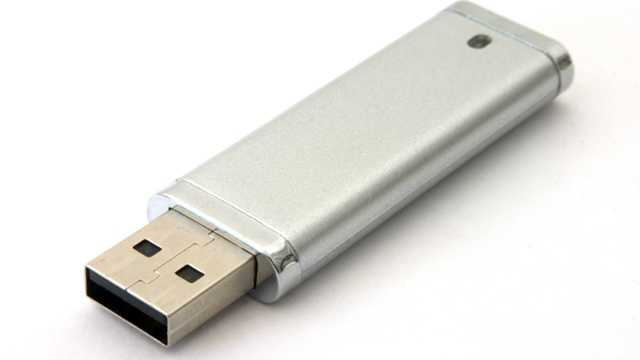 Flash drive: Students will need to transfer homework from their own computer to the classroom computer, so make they are equipped with a flash drive for easy transport.