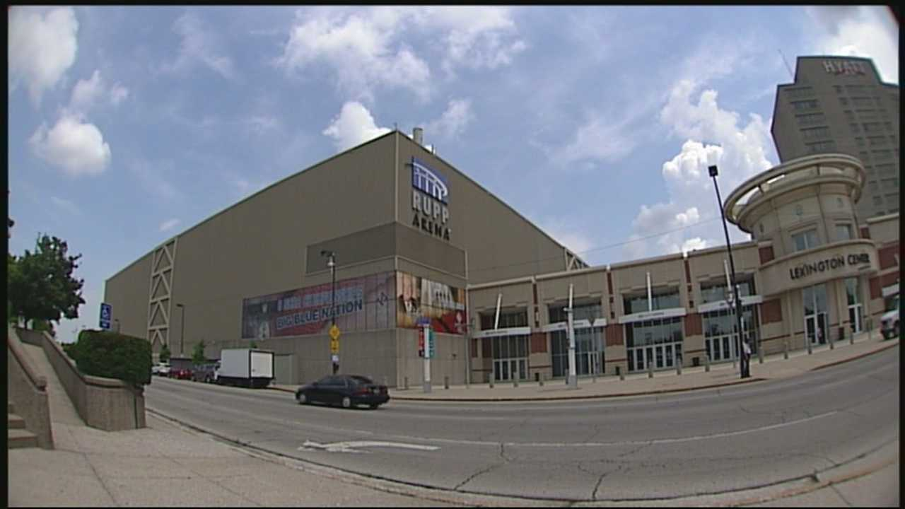 Big changes are coming to the home of Big Blue Nation. Plans are in the works for a major renovation to Rupp Arena.