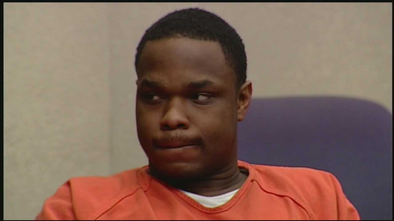Man convicted of killing witness sentenced to 55 years