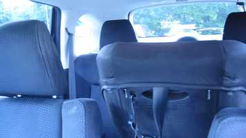 Twenty years ago, it was rare but with the safety recommendation of moving children to the backseat, children are more easily forgotten.