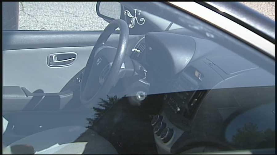 Last year, 33 children in the United States died due to hyperthermia after being left in a hot vehicle.