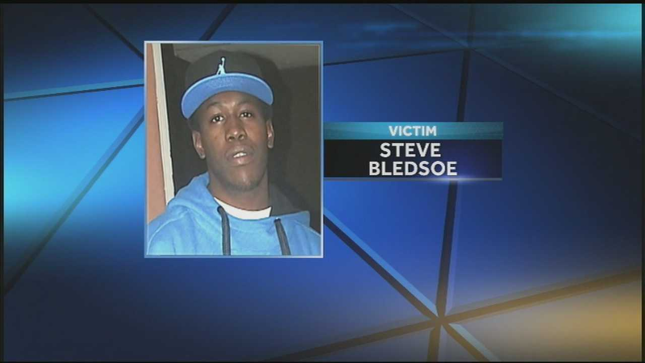Family of shooting victim reacts to his death
