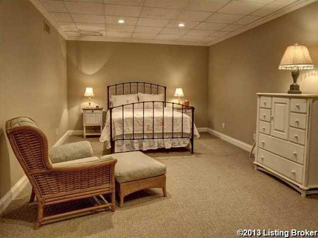 Final bedroom.