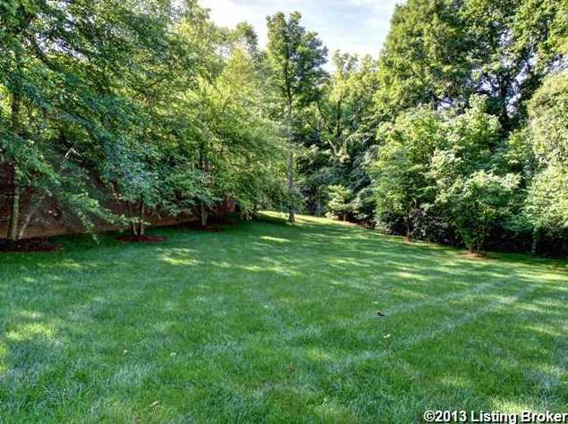 Amazingly, the 1 acre lot backs up to a wooded area, giving you coveted privacy. For more information on this one of a kind property, visit, Realtor.com.
