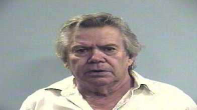Clyde Sexton: Charged with first-degree sexual abuse (READ MORE)