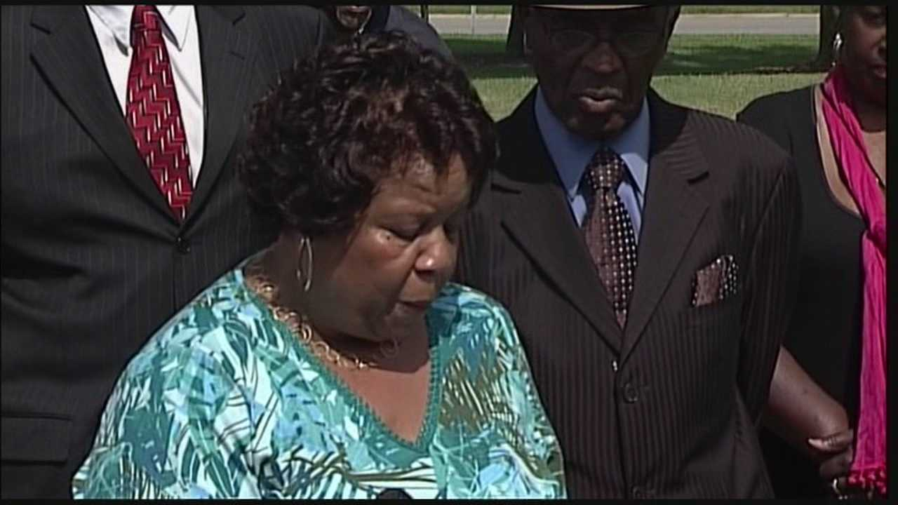 Metro councilwoman speaks publicly after being found guilty of ethics violations