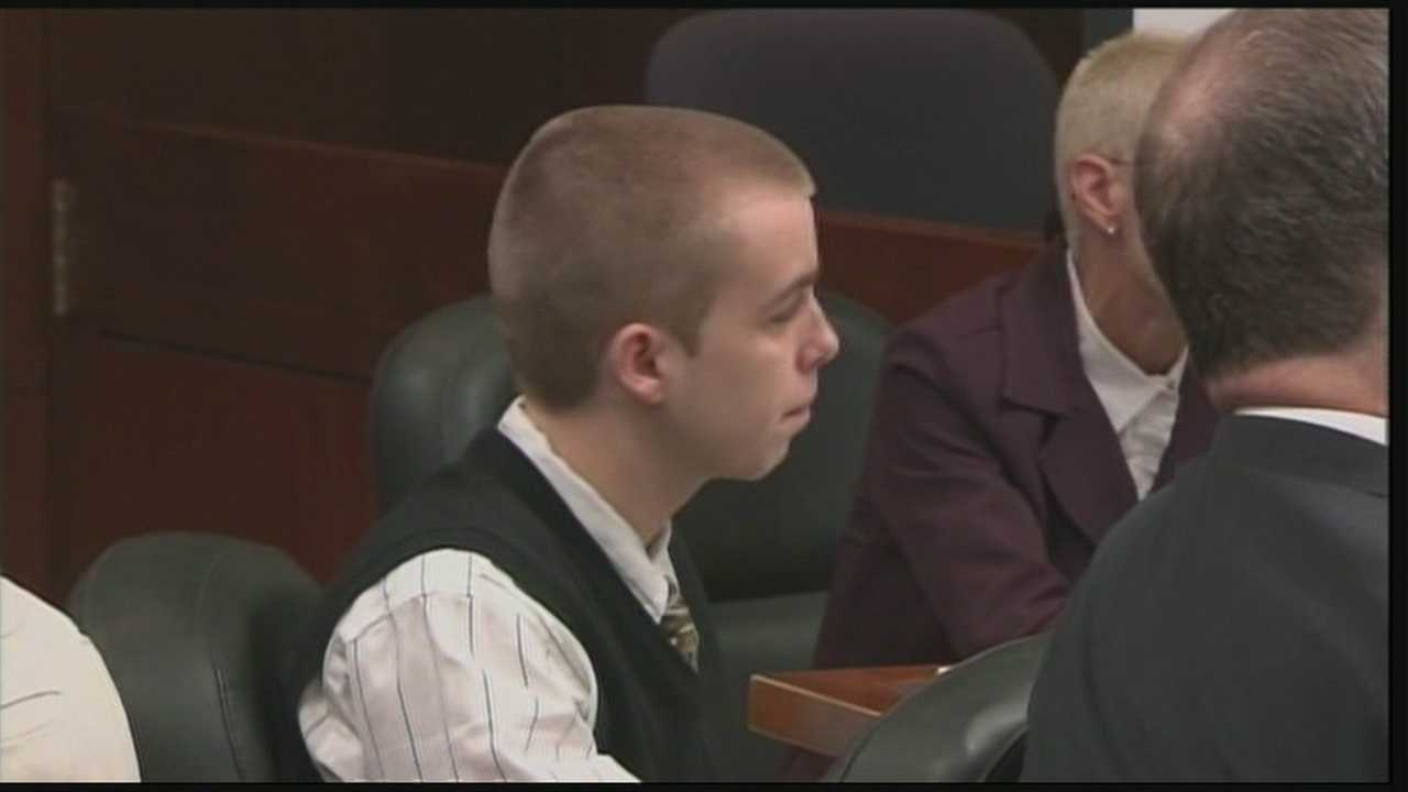 Testimony continues in the murder trial of Josh Young, who is accused of killing his 14-year-old stepbrother.