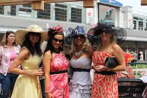 Take a Friday off and stop in to enjoy the Oaks: The day before the Kentucky Derby, the Oaks brings in the majority of the locals to witness the horse races the day before the Run for the Roses. Location: Churchill Downs