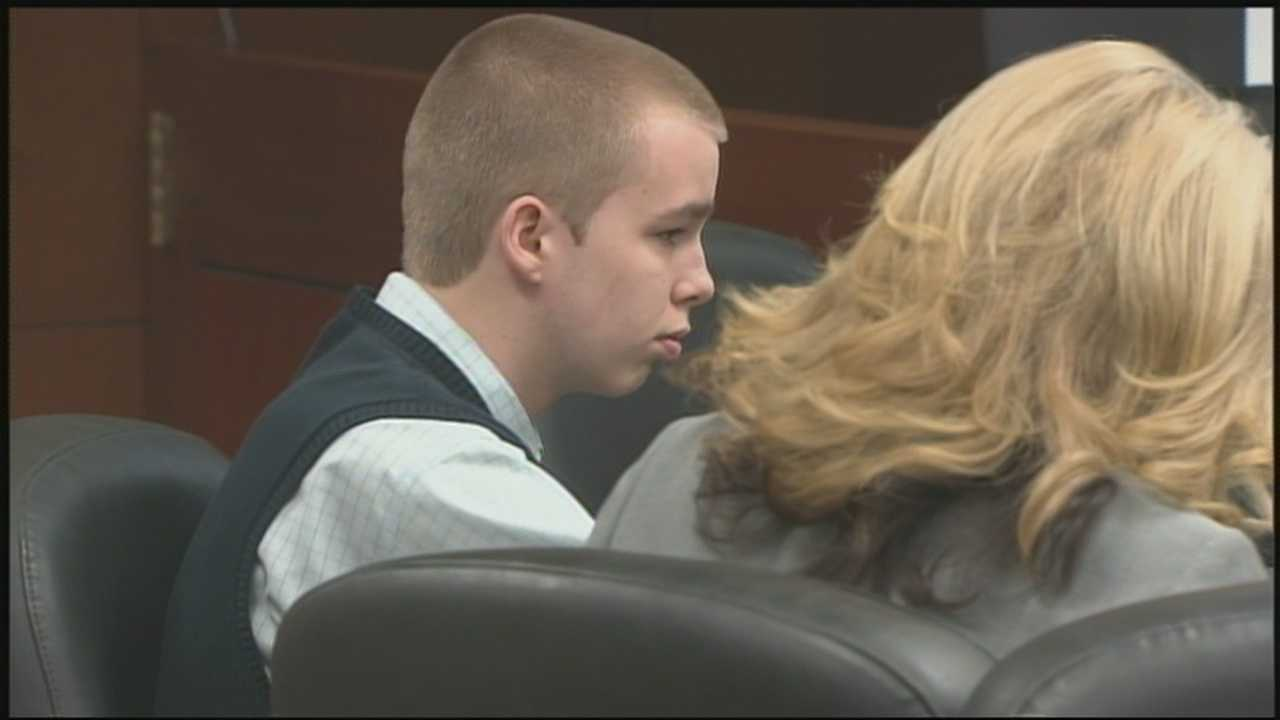 Closings planned for Friday in Young murder case