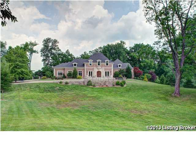 The expansive property is 11,181 sq, ft.