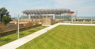 3. FirstEnergy Stadium- Reading, PA