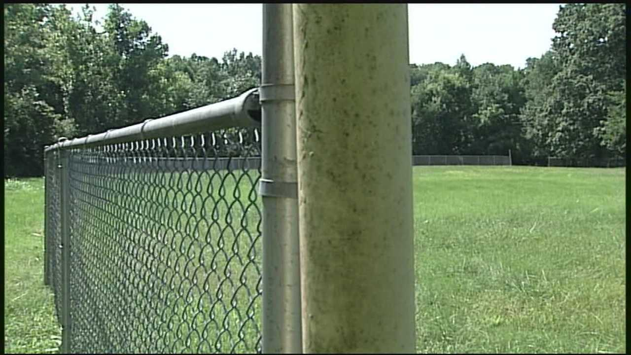 If all goes to plan, this time next year, an old, overgrown ball park will be turned into the Bourbon City Bark Park, and that could mean big things for the city of Bardstown.