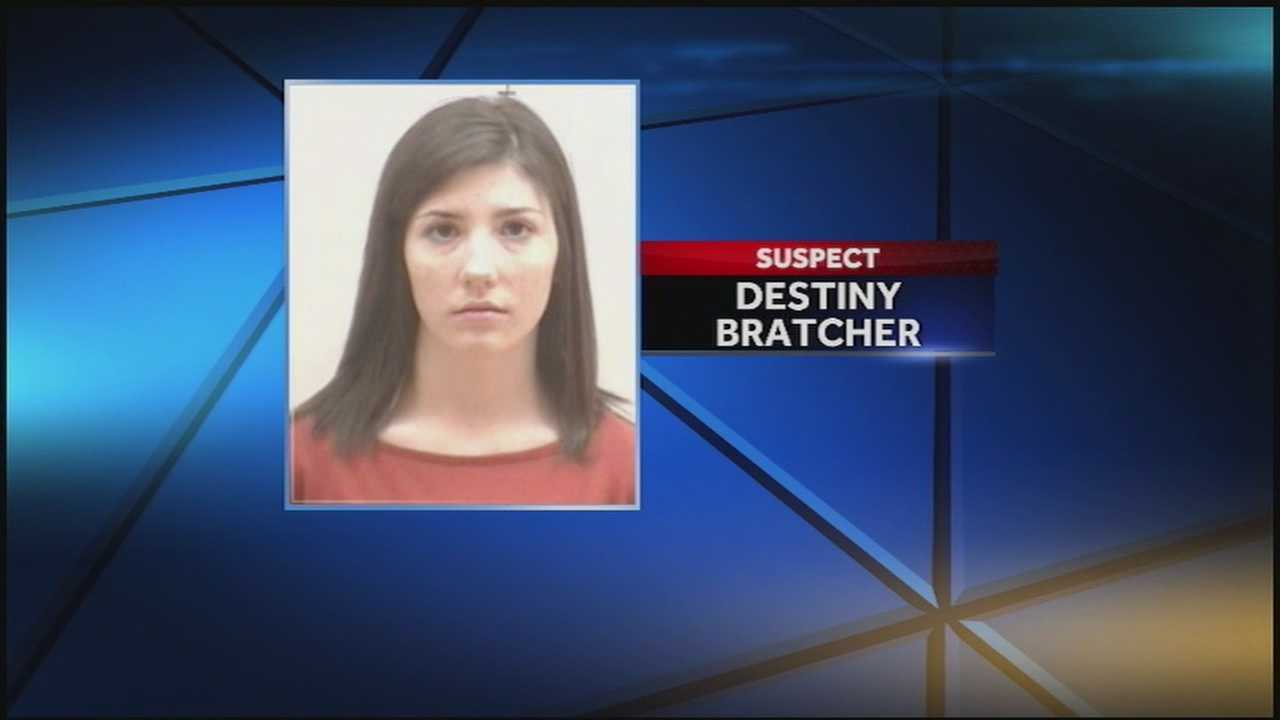 Clark County employee accused of leaking confidential information
