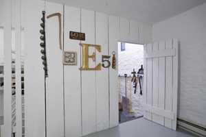 Basement, Gardening Room