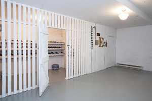 Basement, Wine Cellar