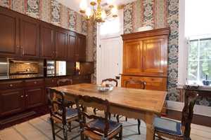 First Floor, Breakfast Room