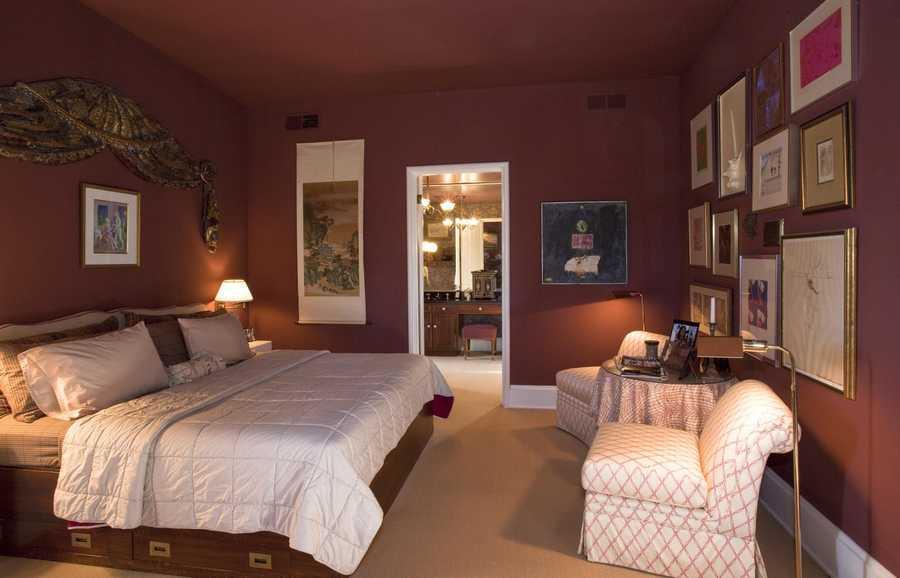Third Floor, Guest Bedroom