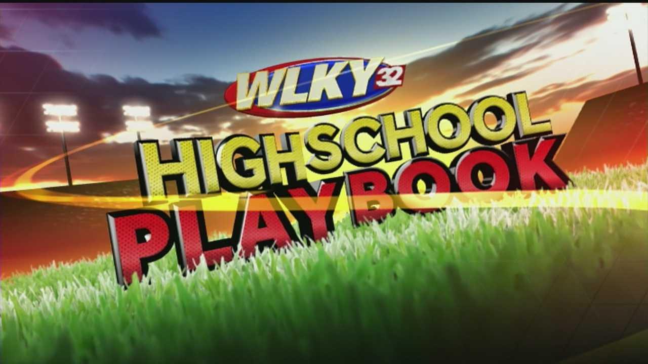 new generic HSP High School Playbook football