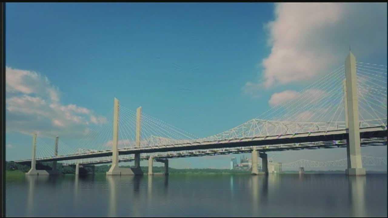 Ohio River Bridges Project