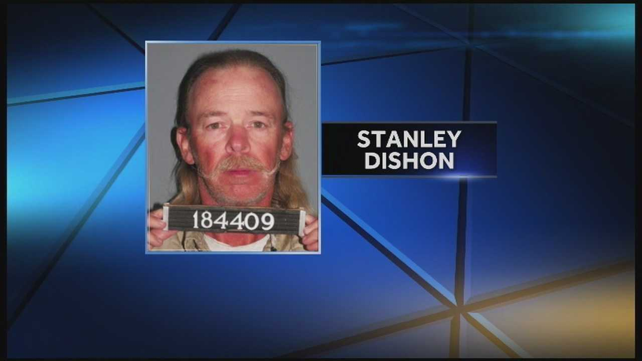 Stanley Dishon was serving a 10-year sentence for first-degree sodomy when he was indicted in August 2013 on unrelated rape, sexual abuse and sodomy charges dating back to 1982. Police said that victim was a girl less than 12 years old. He was indicted in Jessica's death a little more than a month after that indictment.