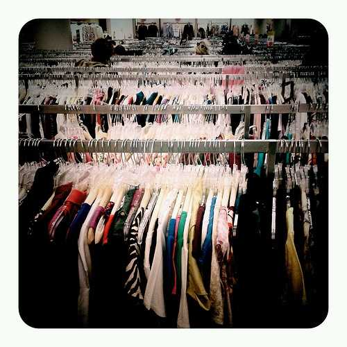 September 12th - Kid Connection sale in LexingtonIt's being held at the Pinnacle Clubhouse from noon until 8 p.m. on Thursday, 8 a.m. to 8 p.m. on Friday and 8 a.m. till noon on Saturday.Image: Flickr - Gabriel McIntosh