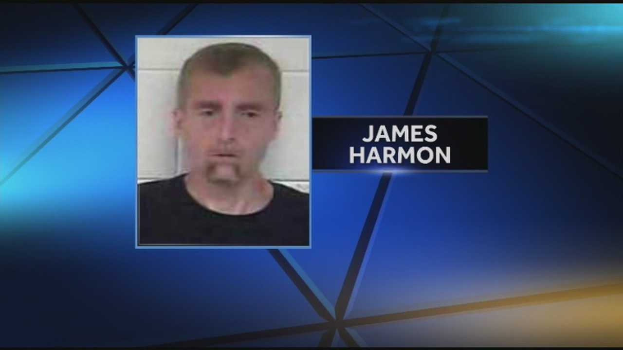 Police said they are highly concerned about a Trimble County man who allegedly tried to lure children to play sex games.