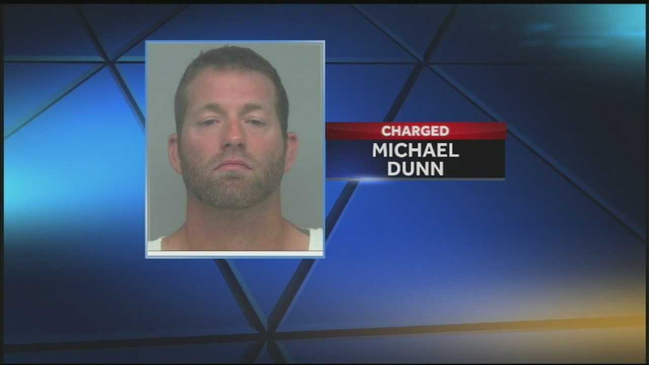 A Floyds Knobs man has been accused of beating and holding his pregnant ex-girlfriend captive for hours inside the basement of her home.