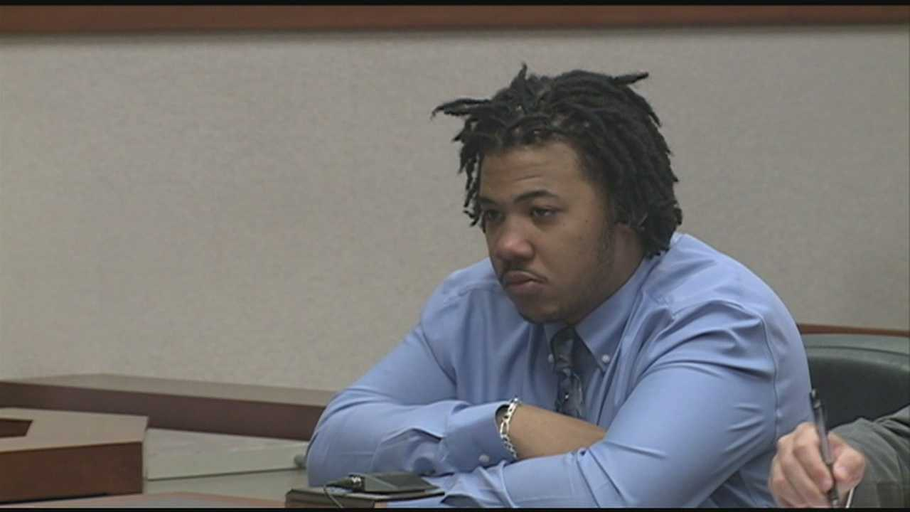 A family fights to keep a Louisville man out of prison after he admitting to killing his sister.
