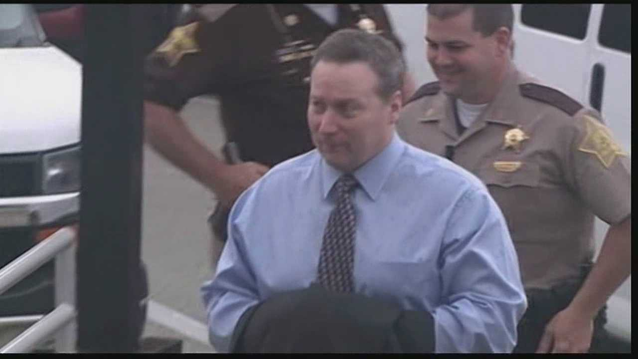 After 17 days of testimony, the prosecution is wrapping up its case at David Camm's third murder trial.