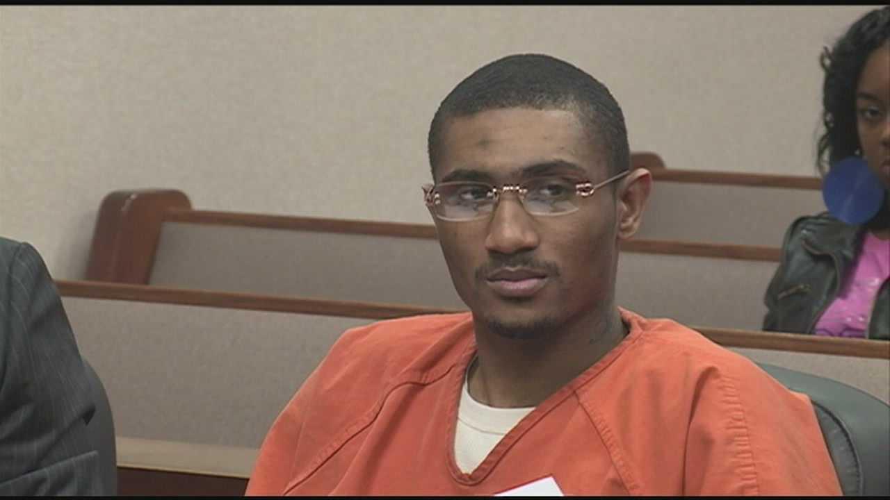 Wilson Smith trial