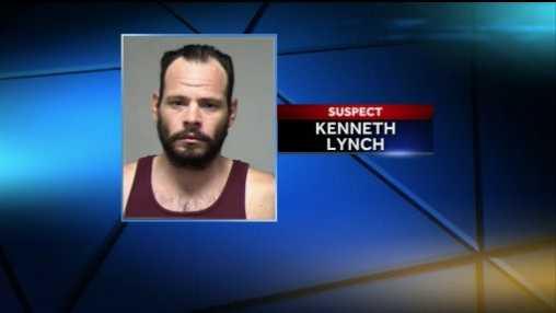 Kenneth Lynch mug