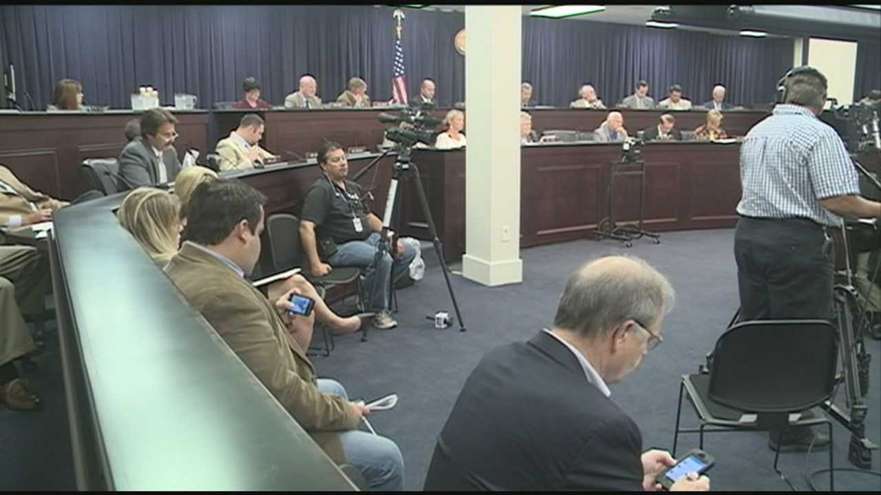 Fischer asks lawmakers to allow vote on tax increase