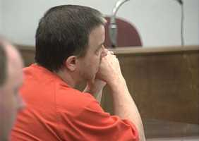 Bucky Brooks' first trial in 2003 ended in mistrial after a detective made a statement on the stand concerning a failed polygraph test