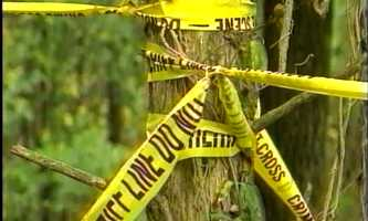 Her body was found off a dirt road about 7 miles from her home in Bullitt County on Sept. 27, 1999.