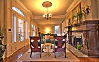 This property has an old world feel but all the luxuries of today's most sophisticated needs.