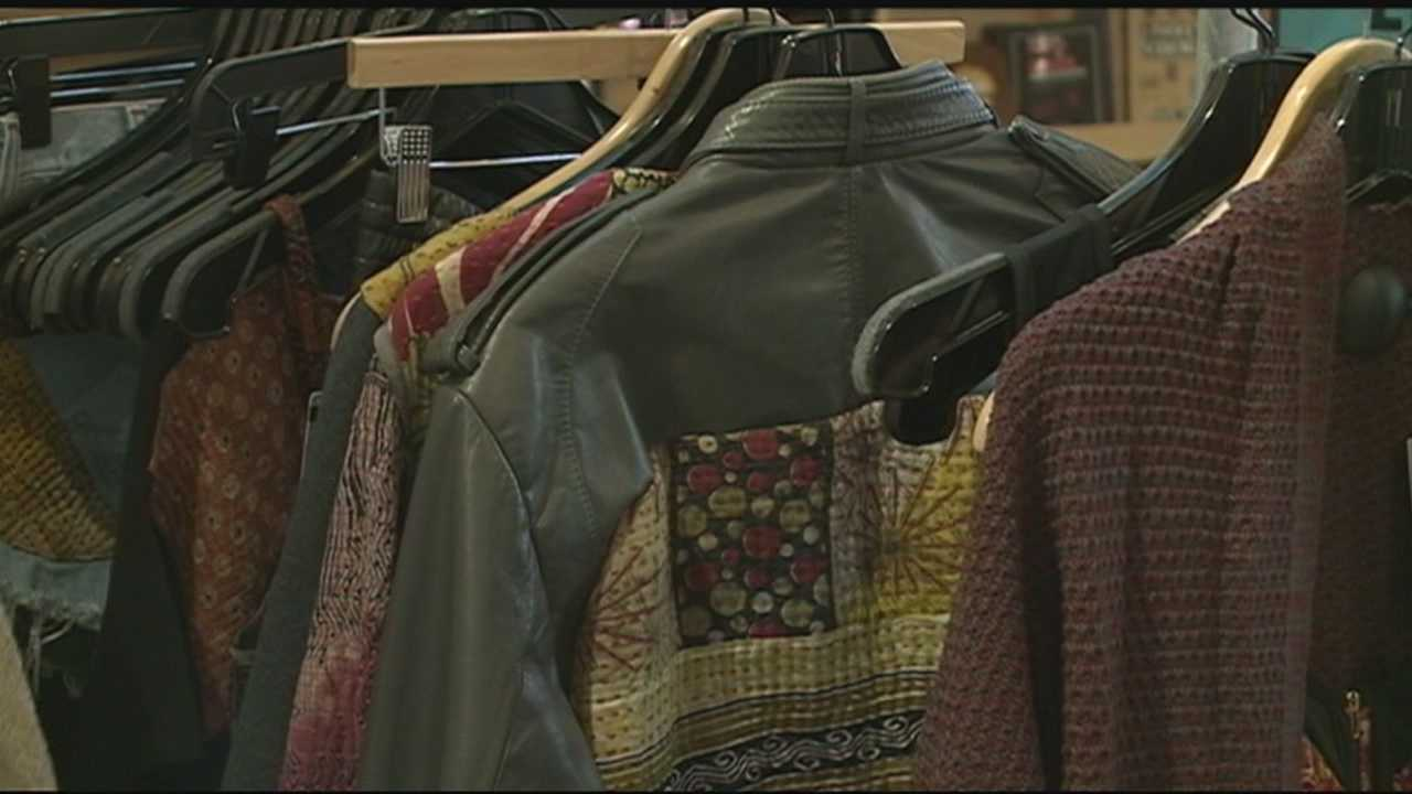 Louisville retailer to carry clothing line meant to save lives