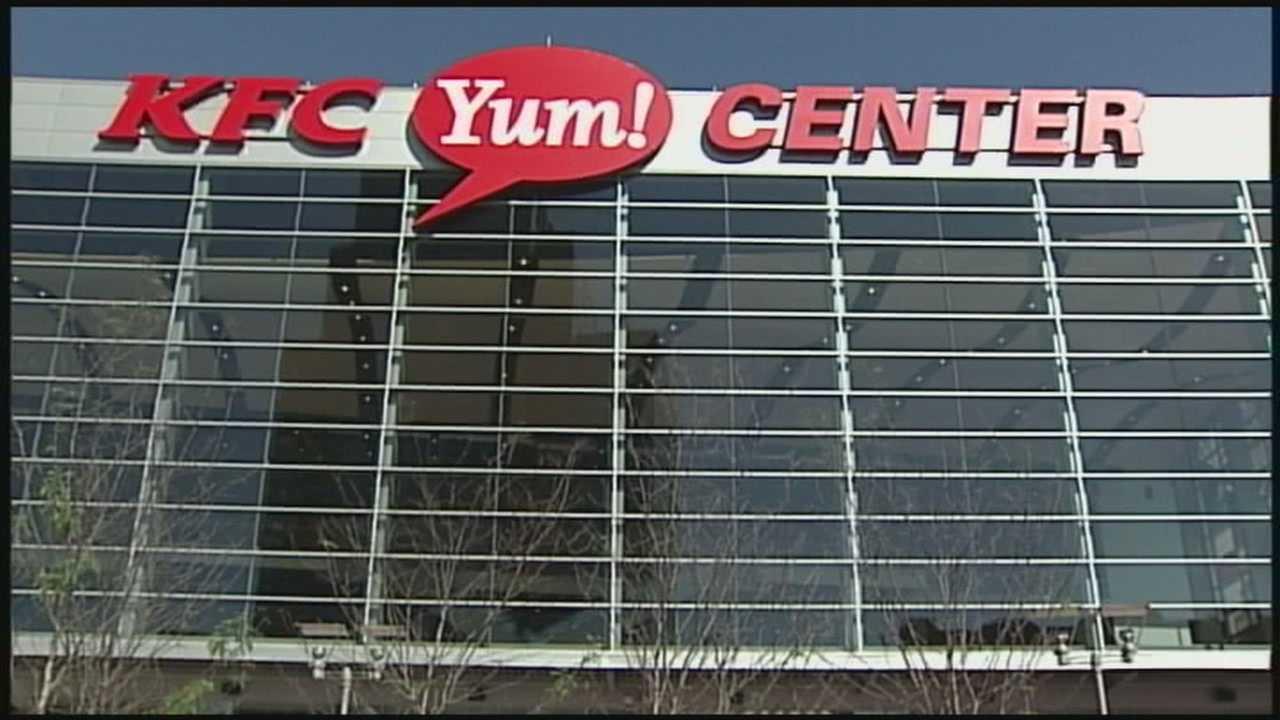 img-KFC Yum Center celebrates third anniversary