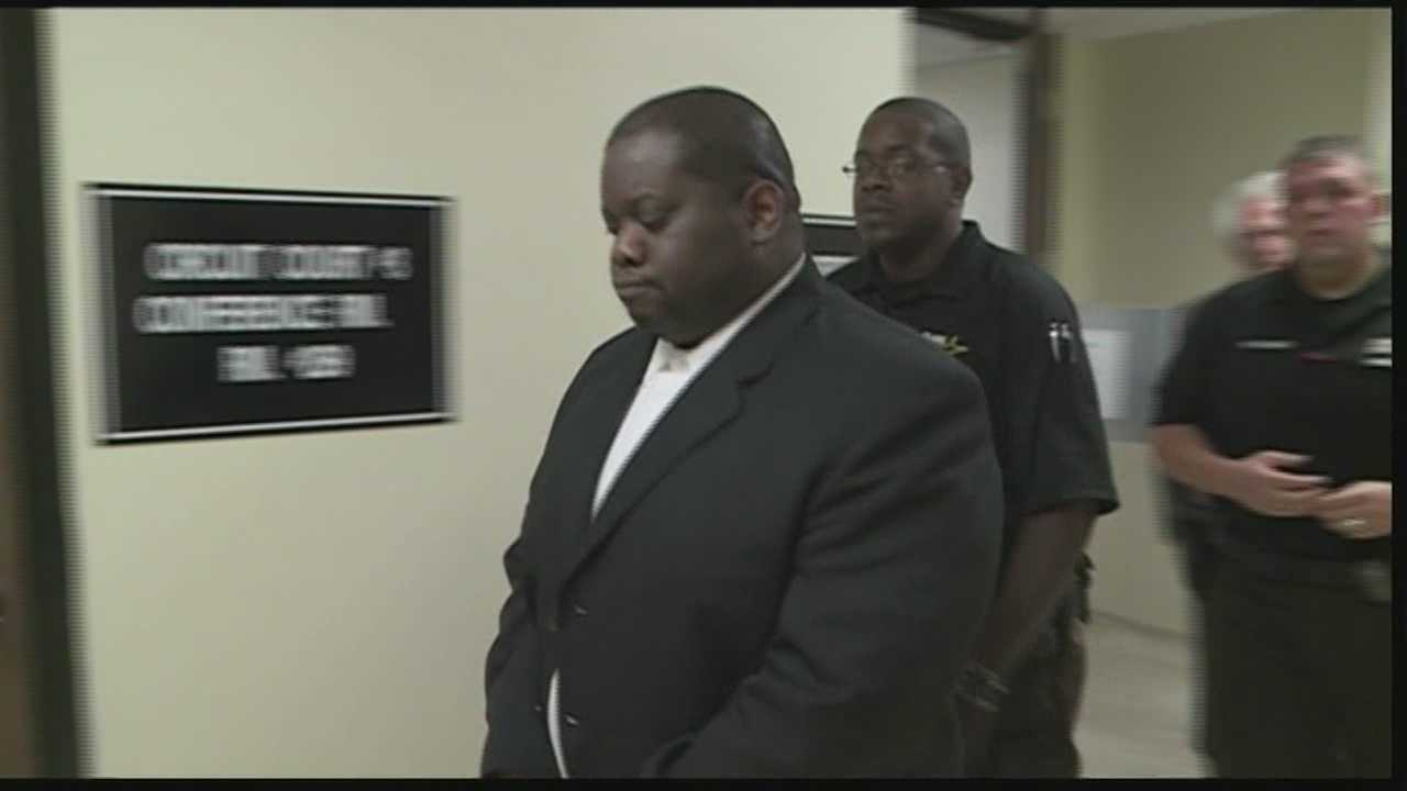A Clark County jury found a man guilty of killing a Navy veteran in Jeffersonville.