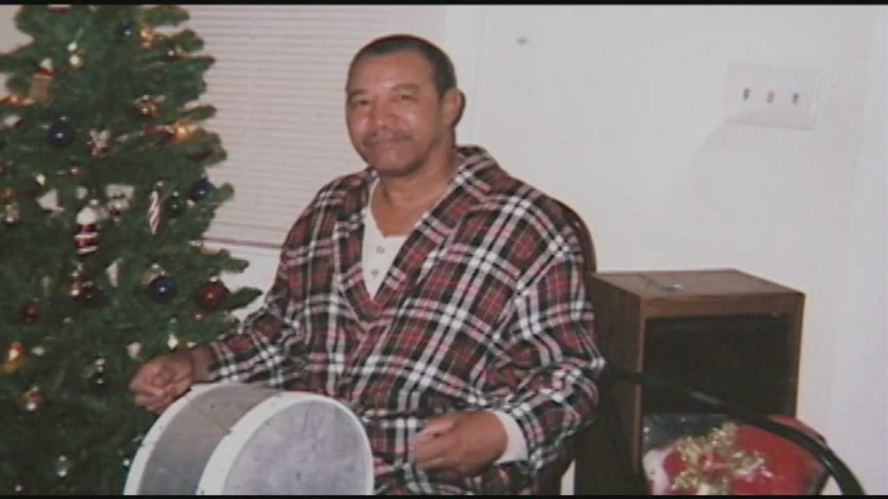 The family of a man killed in a hit-and-run is seeking answers.
