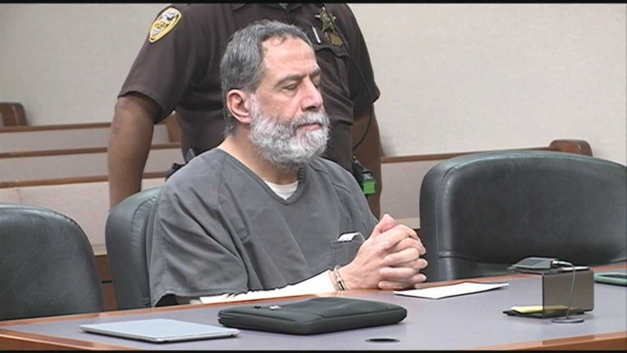 Man awaiting trial for HOA killings found dead in jail cell