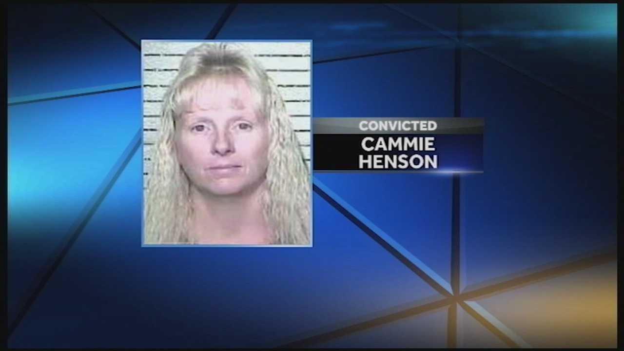 A woman is accused of scamming a father and son who are both disabled veterans.