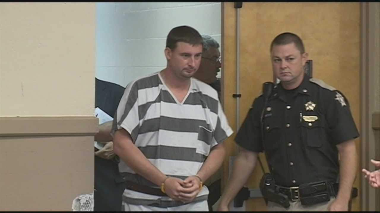 The lawyer for a man accused of sexually abusing a child says his client is innocent.