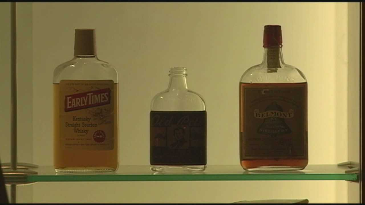 A recent vote to ban package liquor sales after 2 a.m. leaves some business owners fuming.