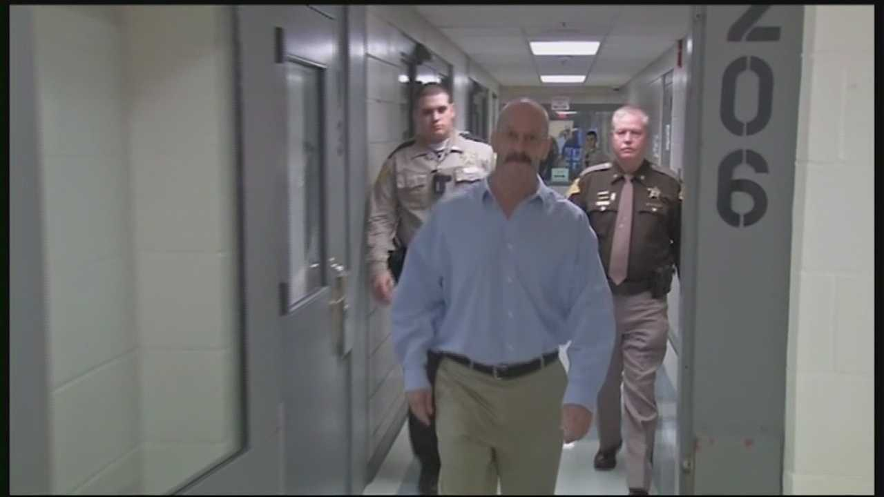 Jury to begin deliberating sentencing for William Clyde Gibson