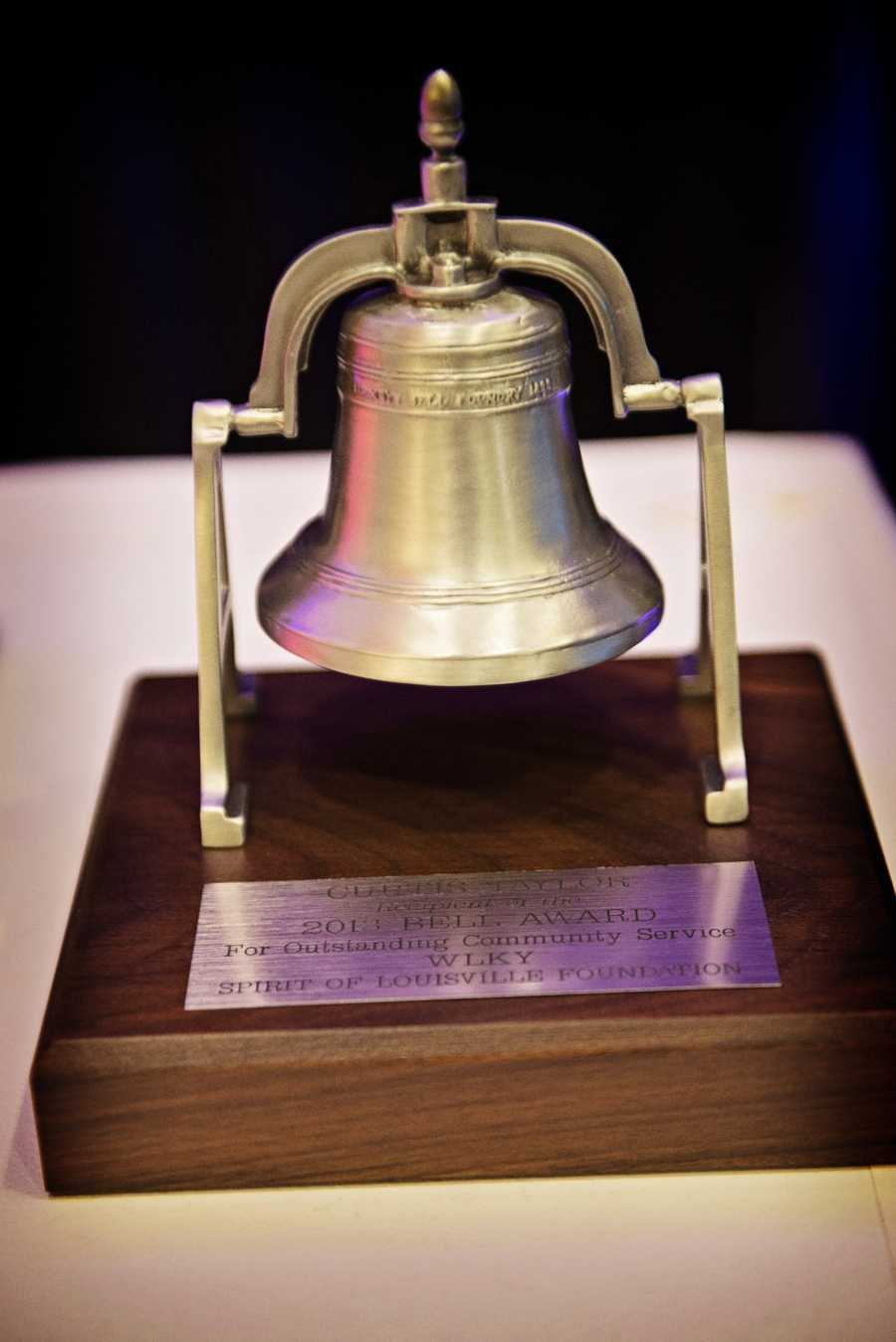 Images from the 2013 WLKY Bell Awards held on Oct. 9, 2013. (Photos by Chloe Skaggs)
