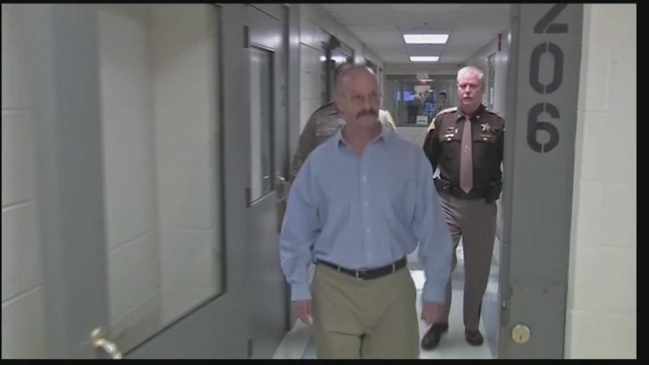 Convicted murderer and accused serial killer William Clyde Gibson could be sentenced to death.