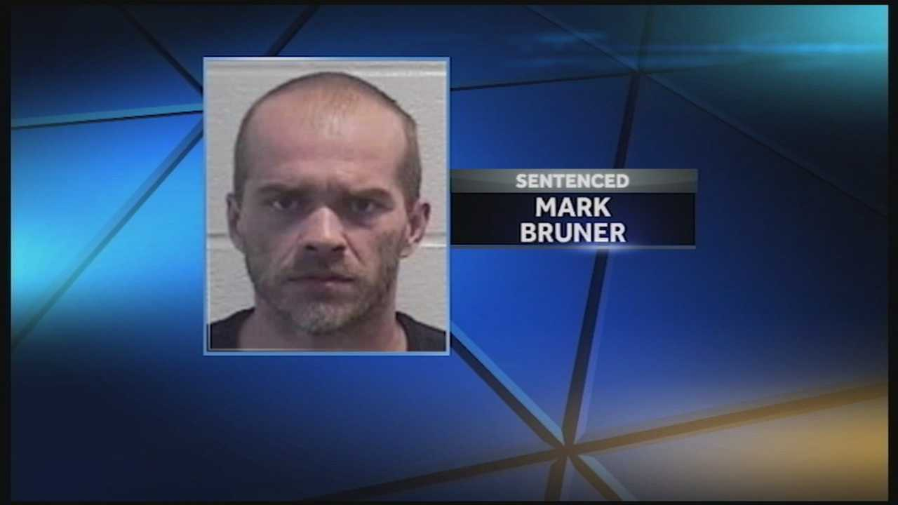 A man accused of stabbing a woman and beating her within inches of her life receives the maximum sentence.