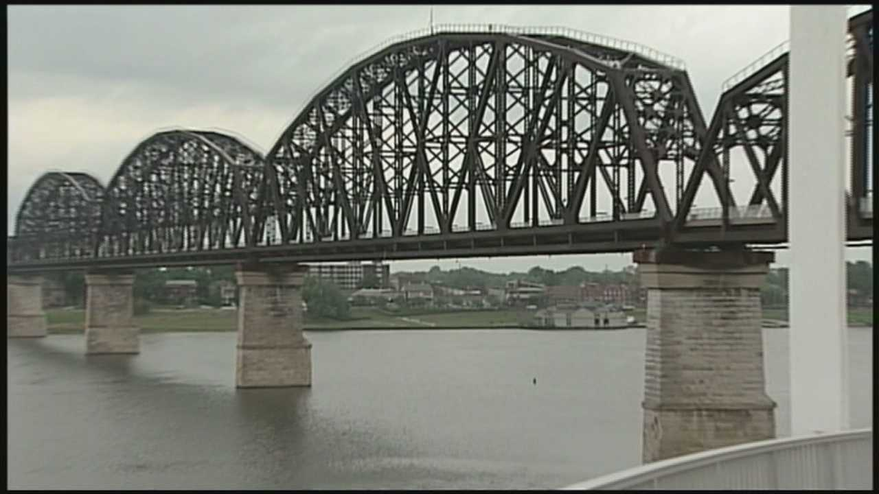 Indiana opening of Big Four Bridge faces another delay