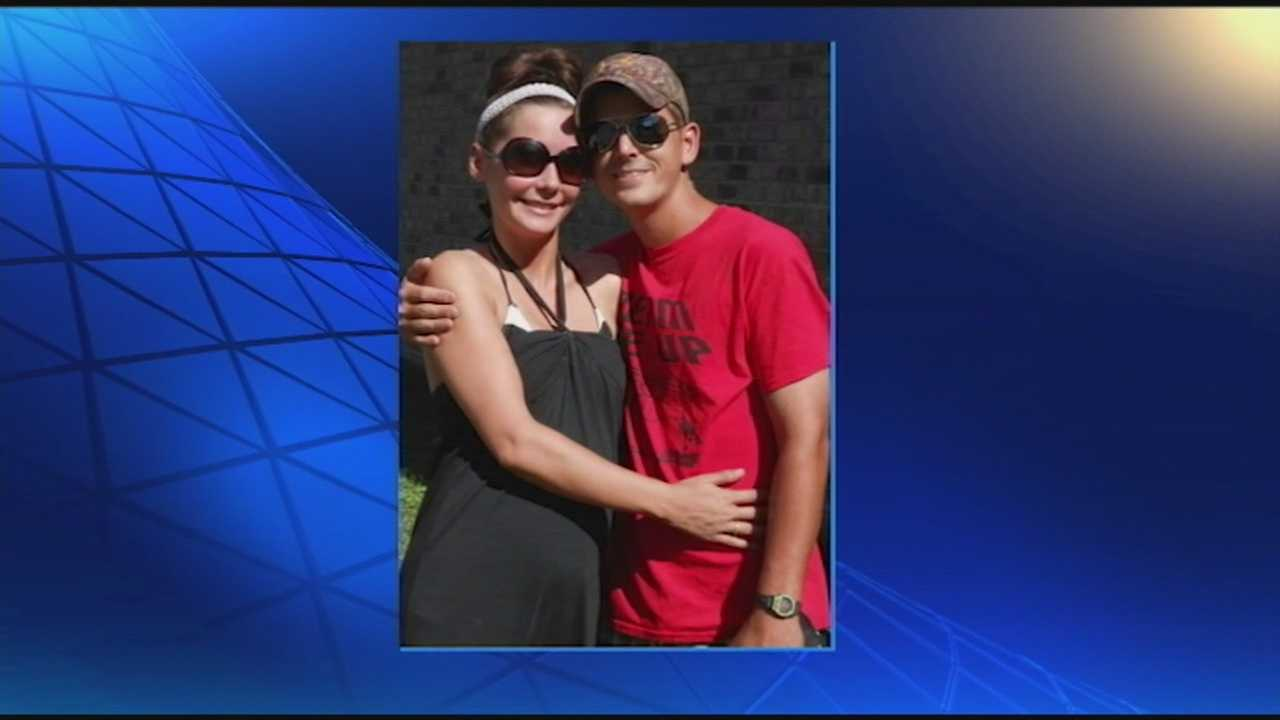 Questions remain after couple found shot in burning home
