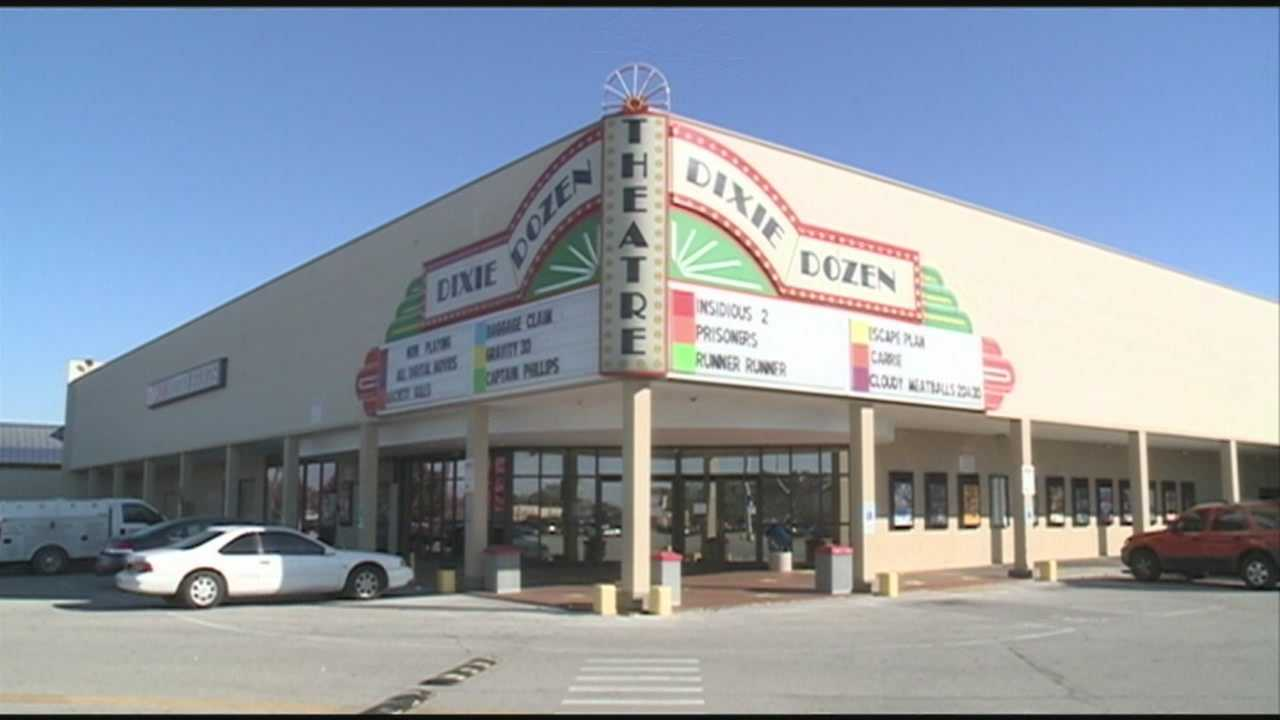 A movie theater in Pleasure Ridge Park is closing its doors after 20 years in business.